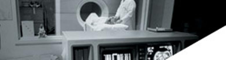 Head injury MRI scan