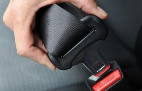 seat belt and contributory negligence