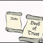 Image shows trust deed for personal injury trust to protect means tested state benefits